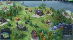 Northgard Early Access Trailer