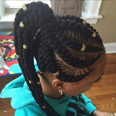 "1,791 Likes, 6 Comments - Nara African Hair Braiding (@narahairbraiding) on Instagram: ""#protectivestyles #braids #hair #notmywork #beautiful #wecandoit #designerbraids #qualitybraids """