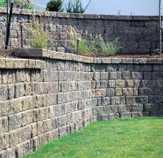 9 best belgard retainning wall blocks images retaining on wall blocks id=72144