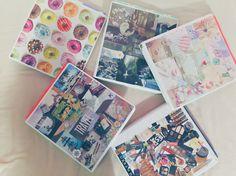 DIY Tumblr Inspired School Supplies !