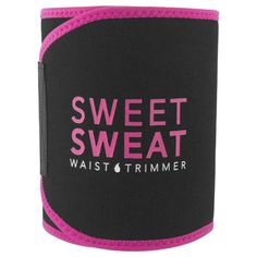 EXTRA SALE on #iHerb Sports Research Sweet Sweat Waist Trimmer $16,10 OFF - Now $13,86 #RT Discount applied in cart