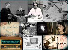 EL CONSULTORIO DE ELENA FRANCIS en la web de www.rafaelcastillejo.com
