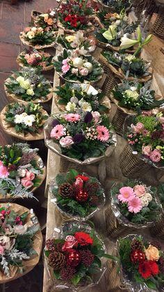 Boeketten H&H Flowers