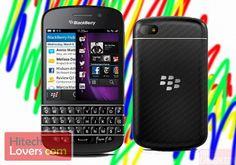 BlackBerry Q10 & Z10, Duo BlackBerry Smartphone OS10