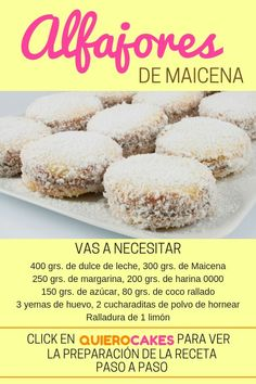 dessert dessert in 2019 Pan Dulce, Baking Recipes, Cookie Recipes, Dessert Recipes, Alfajores Recipe Argentina, Elegante Desserts, Pastry And Bakery, Icing Recipe, Food Humor