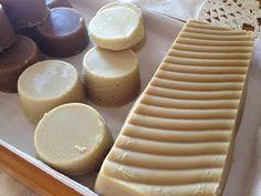 maninedifatina blog: Sapone alla lavanda e miele