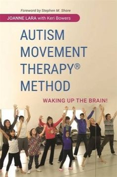 Catalog No. 29165 A practical guide to the innovative Autism Movement Therapy 娅
