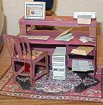 Jim's Printables ~ miniatures