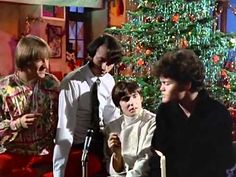 ▶ Ríu Ríu Chíu (High Quality) by the Monkees - 1967 - YouTube ~ My favorite Christmas carol...