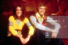 The Carpenters, Getty Images