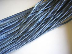 petite silk cord