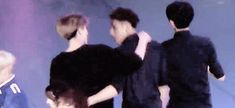 The OTPs of EXO, ztaohs: jfc sehun pls control yourself