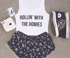 Teen Fashion . FOLLOW @《❀ιиєz ωσσℓfσℓk❀》 By~ Inez Woolfolk xoxo