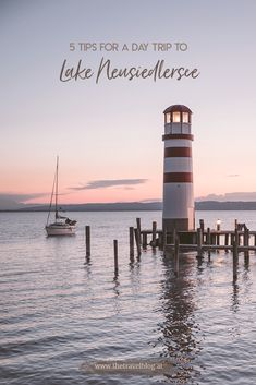 5 tips for a day trip to lake Neusiedlersee Visit Austria, Austria Travel, Electric Boat, Boat Rental, Roadtrip, Great View, Day Trip, Luxury Travel, Wonderful Places