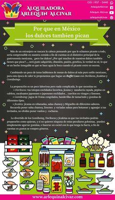 Tips para hacer tu mesa de dulces a la mexicana