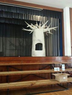Magic Baobab Tree Baobab Tree, Magic