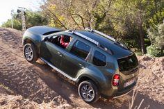 #Dacia #Duster