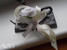 MaZulu / maslovoStrieborné - pre ženícha