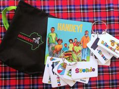Handeyi Shona language set. www.handeyiglobal.com is the website where you can purchase this set. Proudly illustrated by me. Reusable Tote Bags, Website, Illustration, Illustrations