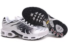 Nike Air Max Tn Men running shoes,2016 new models tn requin pas cher noir homme Chaussures White mesh A8845