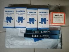 Two Teeth Whitening Ads Vitamin C Cream, Dental Implants, Dental Hygienist, Teeth Whitening System, Dental Facts, Stained Teeth, Cosmetic Dentistry, Oral Hygiene, Oral Health