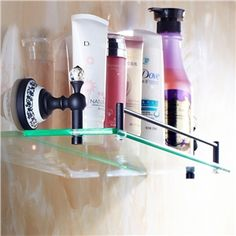 vintage bathroom accessories orb bath shelf - Badezimmer Etagere