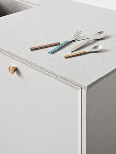 It's time for another round-up of design news. My picks this month include affordable wall art, minimalist lighting, stylish IKEA kitchen hacks and more. Note Design Studio, Notes Design, Sustainable Textiles, New Kitchen Designs, Affordable Wall Art, Minimalist Kitchen, Ikea Kitchen, Kitchen Reno, Danish Design