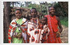 """To the Kikuyu tribe of central Kenya, the number 10 is considered bad luck. In fact, """"10"""" is so feared that no one speaks it aloud; they just skip that number when counting anything—especially people, since it's thought to be particularly bad luck to count humans."""
