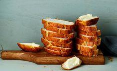 Rosemary And Garlic Coconut Flour Bread