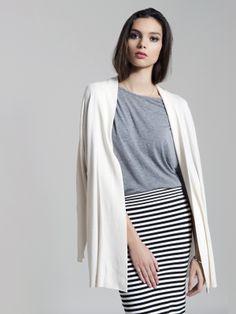 Metalicus Stripes Ahoy Tube Skirt