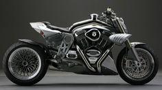 Terminator Salvation filmine gidenler için oradaki motosikletler unutulmazdı.