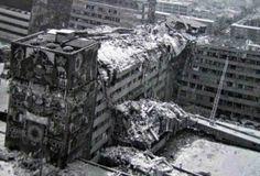 México recuerda el terremoto de 1985 que le obligó a renacer