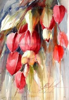 Fábio Cembranelli - A Painter's Diary