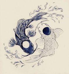 Le ying et le yang ✌