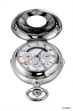 Patek Philippe - Patek Philippe Pocket watches – some of the most known collectors of fine watches …