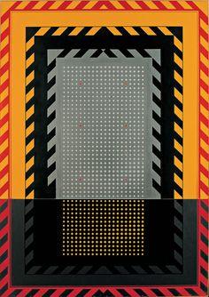 Corriente alterna IV (Xaime Quesada Blanco, 2001) 1975, White People, Art