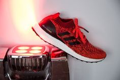 d9ed539ff592f adidas Ultra Boost Uncaged Experience   Highline Stages NYC Event Recap   With the appearance of a rare Olympic alternate version of the red Uncaged.