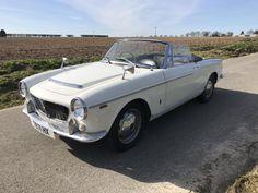 1960 Fiat 1500 Osca