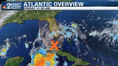 Tropical wave could bring more flooding to SWFL - NBC-2.com WBBH News for Fort Myers, Cape Coral & Naples, Florida