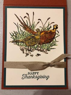 Horse Cards, Dog Cards, Thanksgiving Cards, Christmas Cards, Autumn Cards, Workshop Ideas, Rubber Stamping, Animal Cards, Masculine Cards