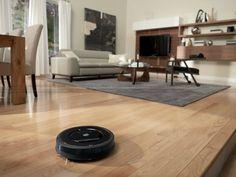 Comprare un aiuto per le pulizie di casa , cosa c'è di meglio che il Roomba 880?