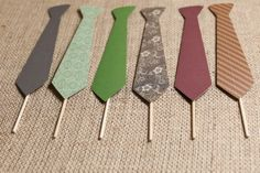 photo booth tie props @Dalila Barnes Thought this would be a cool idea for the Christmas party, just a thought. :)