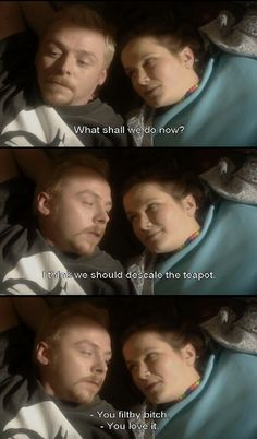 What shall we do now?- Spaced