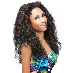 Outre Quick Weave Half Wig Penny