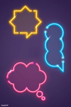 how do html color codes work Speech Balloon, Balloon Background, Neon Design, Thought Bubbles, Neon Wallpaper, Neon Light Signs, Glitter Hearts, Editing Pictures
