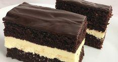 Homemade Cakes, Vanilla Cake, Tiramisu, Baking, Ethnic Recipes, Easy, Desserts, Gastronomia, Food Cakes