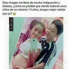 Con tan solo 14 años! Esto es serio. #MiércolesGabán #Previa #Amor #AmorEs #Pareja #Novios #novia #noviazgo #selfie #relacion #MetasDeVida #metas #SrElMatador #ElSalvador #SV #SoloEnElSalvador #SrElMatador http://www.srelmatador.com #Foto