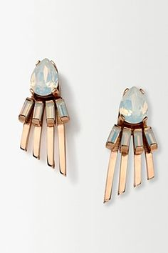 Arctic Earrings   Anthropologie.eu