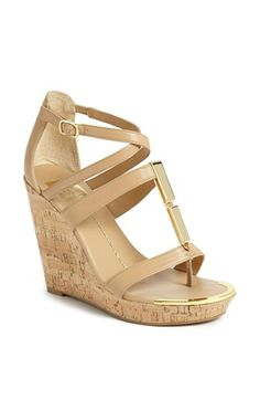 DV by Dolce Vita 'Tabby' Sandal | Nordstrom. Awesome in both colors. Wonder if they'd be okay for walking...