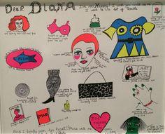 Dear Diana J'ai adoré Nikki De Saint Phalle au Grand Palais à Paris